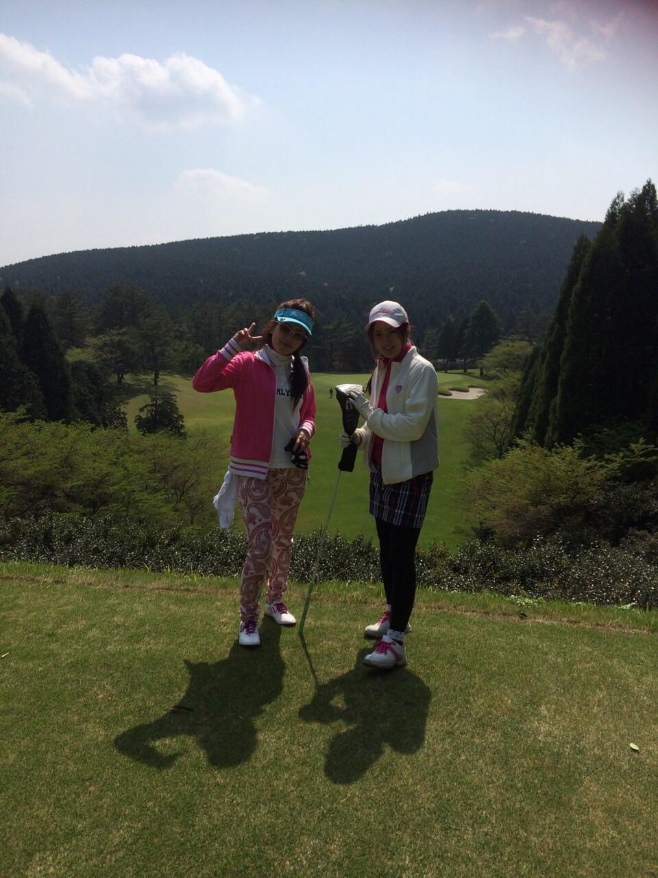 霧島ゴルフ