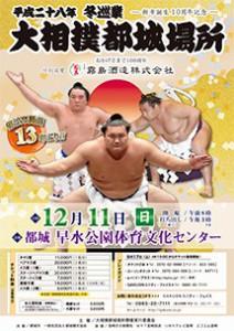 sumou2016